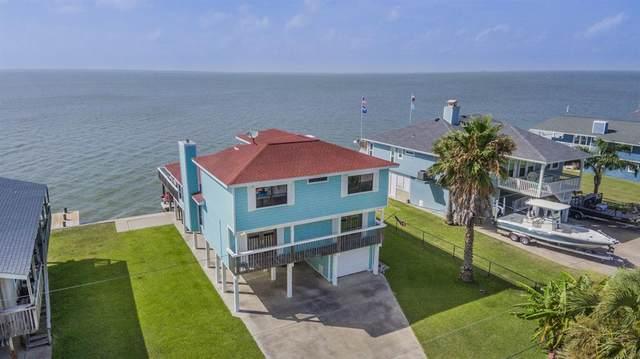 22112 Guadalupe, Galveston, TX 77554 (MLS #91383933) :: Ellison Real Estate Team