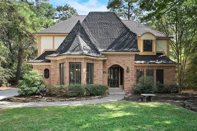 22 Split Rock Road, Spring, TX 77381 (MLS #91384365) :: Caskey Realty