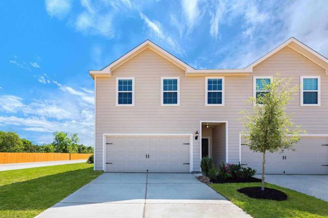 101 Blue Crest Lane, Brookshire, TX 77423 (MLS #9138474) :: Texas Home Shop Realty
