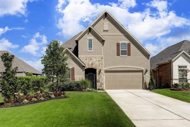 8911 N Leaning Hollow Lane N, Spring, TX 77379 (MLS #9138556) :: The Heyl Group at Keller Williams
