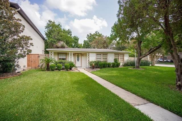 4102 Lanark Lane, Houston, TX 77025 (MLS #91386261) :: The Wendy Sherman Team