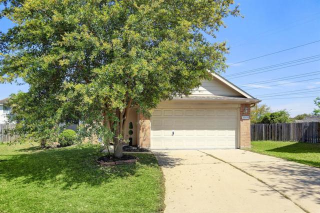 13502 Eldridge Trace Dr, Houston, TX 77083 (MLS #91387486) :: Texas Home Shop Realty