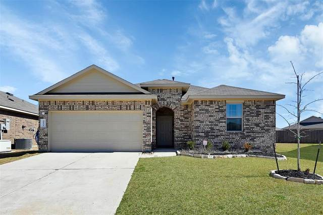 20131 Timbernook Pass, New Caney, TX 77357 (MLS #91388659) :: The Sansone Group
