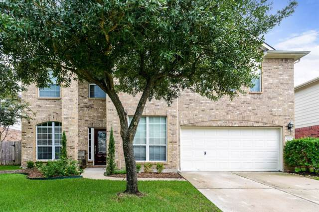 8311 Point Pendleton Drive, Tomball, TX 77375 (MLS #91390519) :: The SOLD by George Team