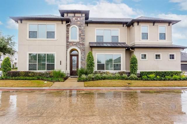 4315 Serenade Terrace Drive, Missouri City, TX 77459 (MLS #91392114) :: The Wendy Sherman Team