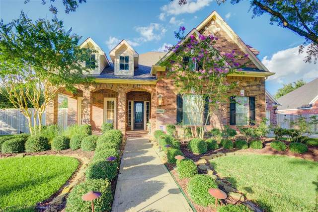 15522 W Stable Park Drive, Cypress, TX 77429 (MLS #91393891) :: TEXdot Realtors, Inc.