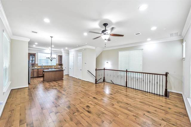 3411 Clearview Villa Way, Houston, TX 77025 (MLS #91395405) :: The SOLD by George Team