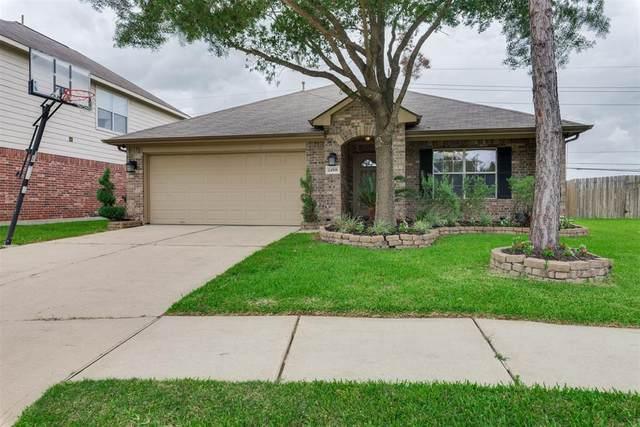24506 Tribeca Lane, Katy, TX 77493 (MLS #91395804) :: Ellison Real Estate Team