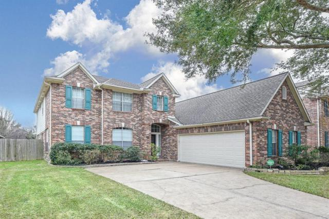 20431 Autumn Terrace Lane, Katy, TX 77450 (MLS #913985) :: Texas Home Shop Realty