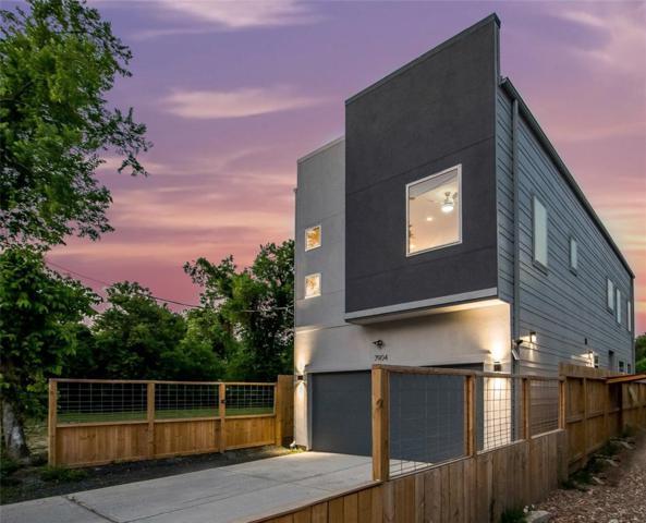 7904 N Main Street, Houston, TX 77022 (MLS #91399639) :: The SOLD by George Team