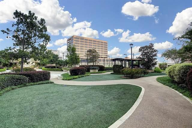 1111 Hermann Drive 5D, Houston, TX 77004 (MLS #91400830) :: The Wendy Sherman Team