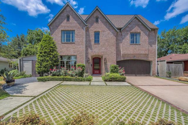 9706 Bevlyn Drive, Houston, TX 77025 (MLS #91402452) :: Oscar Fine Properties