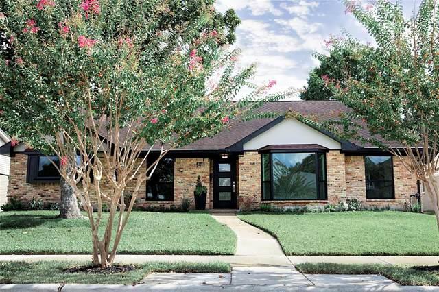5411 Paisley Street, Houston, TX 77096 (MLS #9140587) :: Texas Home Shop Realty