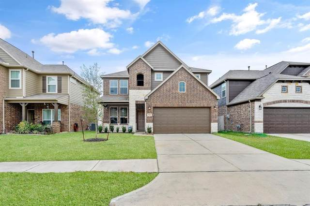 29322 Fair Sky Trail, Spring, TX 77386 (MLS #91408780) :: Lerner Realty Solutions