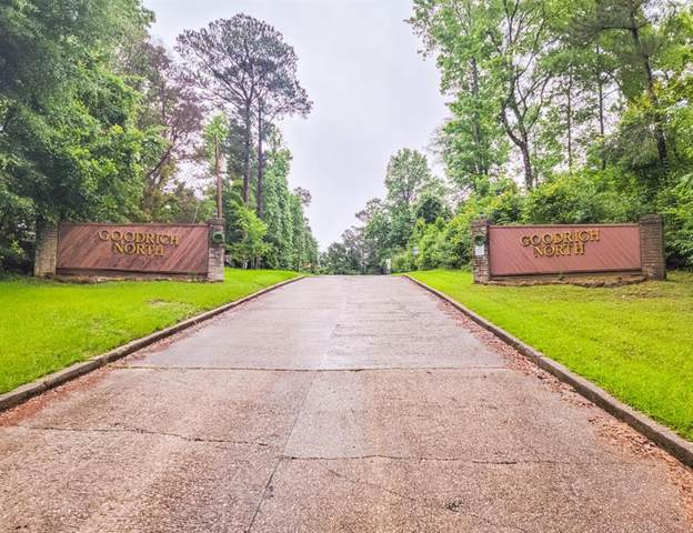0 Moon River Trail, Goodrich, TX 77335 (MLS #91409409) :: The SOLD by George Team