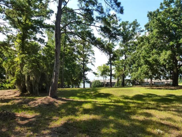 4 Harbour Point Circle, Coldspring, TX 77331 (MLS #91410081) :: The Andrea Curran Team powered by Compass