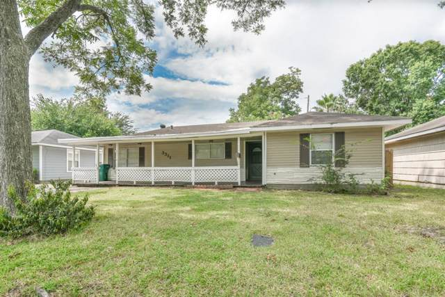 3311 Darling Avenue, Pasadena, TX 77503 (MLS #91411346) :: Ellison Real Estate Team