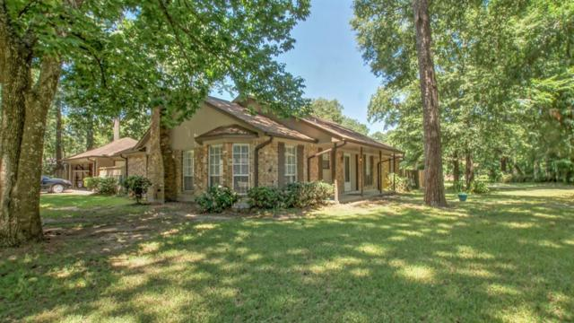 21807 Forest Glade Drive, Humble, TX 77338 (MLS #91413898) :: The SOLD by George Team