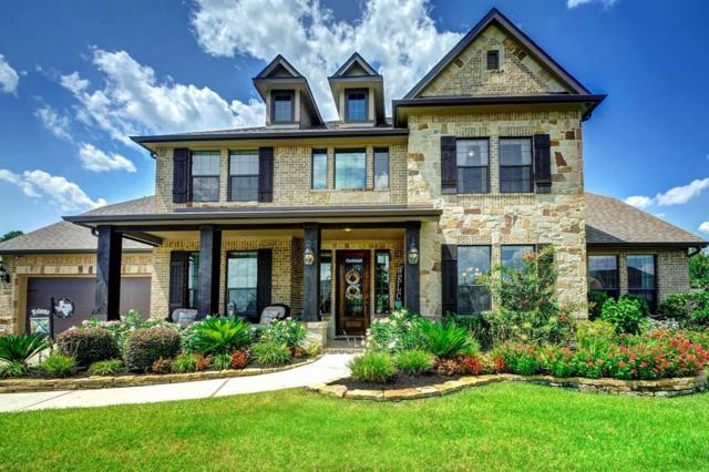 25035 Waterstone Estates Circle N, Tomball, TX 77375 (MLS #91414732) :: Lion Realty Group / Exceed Realty
