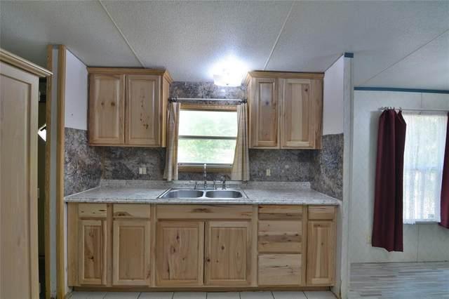 320 Oak Tree Drive, Point Blank, TX 77364 (MLS #91419529) :: Connect Realty