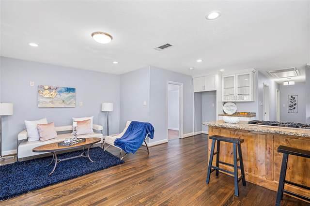 7522 Linden Street, Houston, TX 77012 (MLS #91420697) :: Ellison Real Estate Team