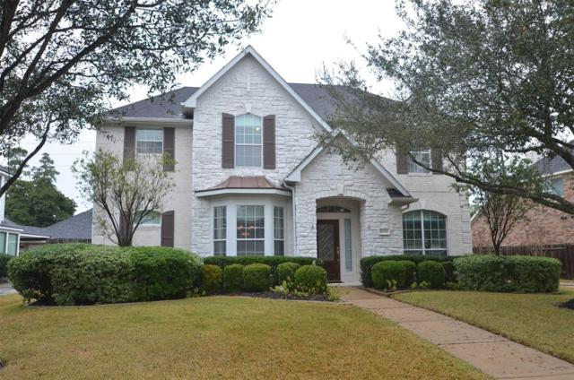 16026 Lockdale Ln, Cypress, TX 77429 (MLS #91422273) :: Texas Home Shop Realty