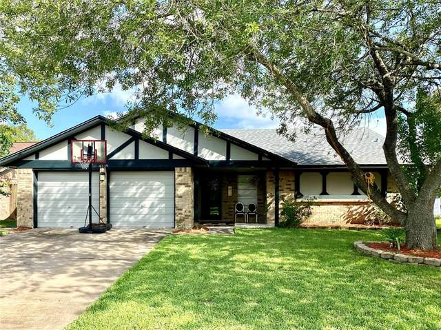 4319 Townes Forest Road, Friendswood, TX 77546 (MLS #91422820) :: The Freund Group