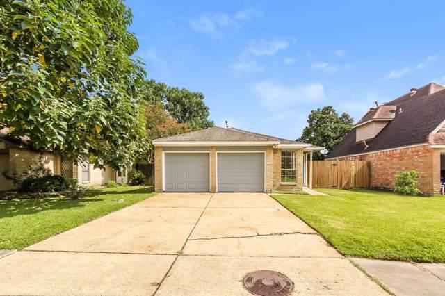 4331 Santa Anita Lane, Pasadena, TX 77503 (MLS #91423673) :: Ellison Real Estate Team