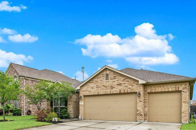24718 Fawn Ridge Forest Drive, Spring, TX 77373 (MLS #91428046) :: The SOLD by George Team