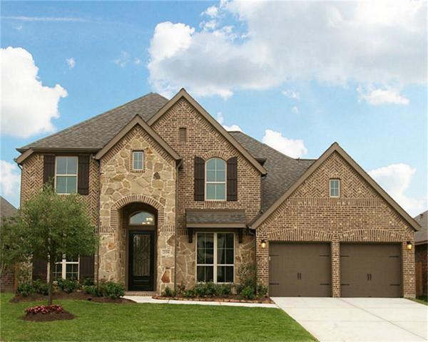 23314 Clark Arbor Lane, Katy, TX 77493 (MLS #91430065) :: Texas Home Shop Realty