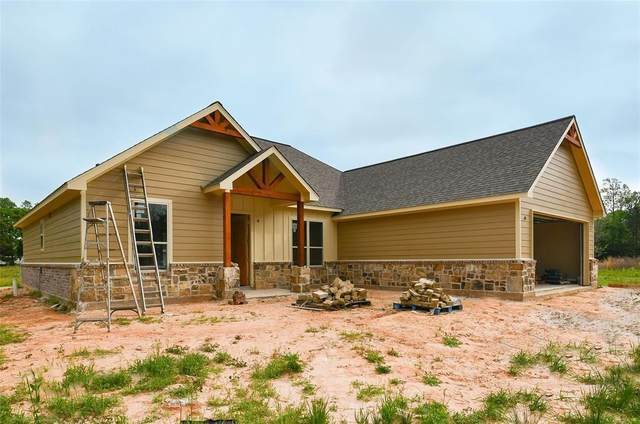 15416 Fm 1008, Dayton, TX 77535 (MLS #91430562) :: Bray Real Estate Group