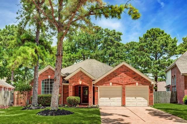 7919 Hidden Oaks Lane, Houston, TX 77095 (MLS #91431332) :: The SOLD by George Team
