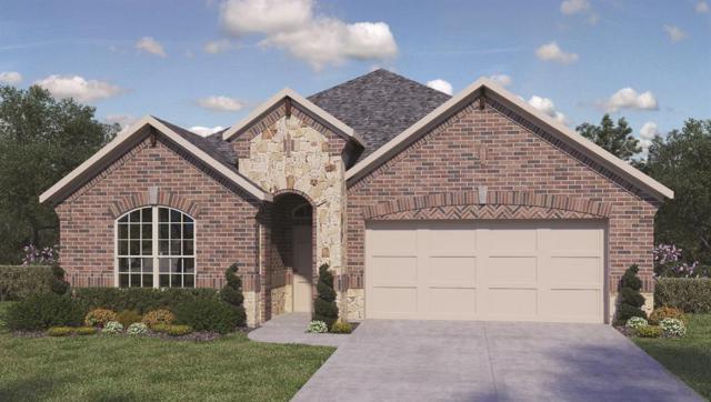 3709 Lockheed Street, Pearland, TX 77581 (MLS #91432986) :: Texas Home Shop Realty