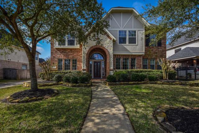 10315 Earlington Manor Drive, Spring, TX 77379 (MLS #91434615) :: Fairwater Westmont Real Estate