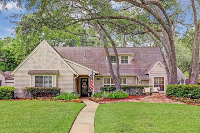12102 Boheme Drive, Houston, TX 77024 (MLS #91435174) :: Krueger Real Estate