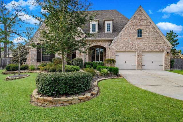 113 Little Ivy Lane, Montgomery, TX 77316 (MLS #9143615) :: Texas Home Shop Realty