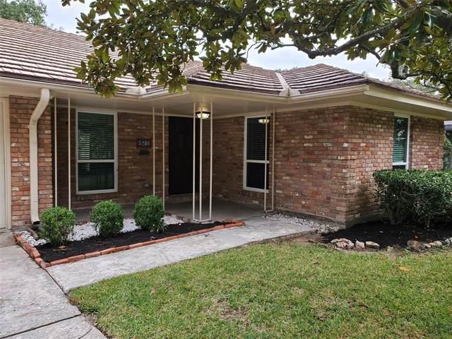 5206 Darnell Street, Houston, TX 77096 (MLS #91437202) :: Ellison Real Estate Team