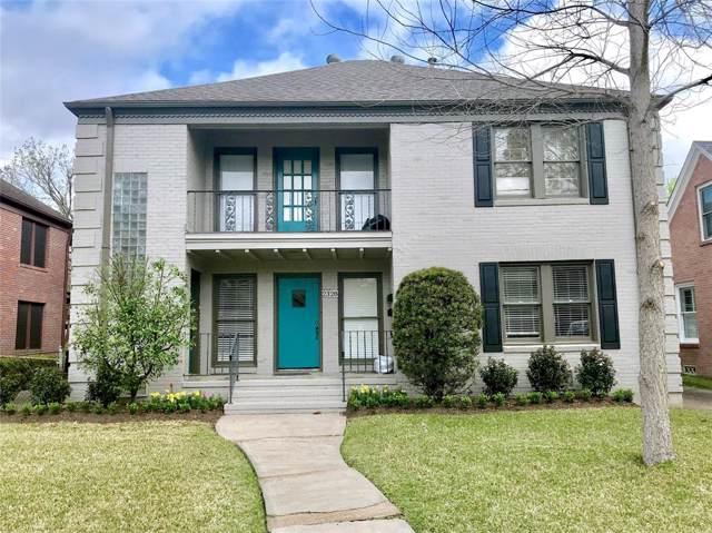2328 Mcclendon Street, Houston, TX 77030 (MLS #91438578) :: Texas Home Shop Realty