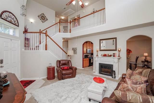 26406 Longview Creek Drive, Katy, TX 77494 (MLS #91444972) :: The Parodi Team at Realty Associates