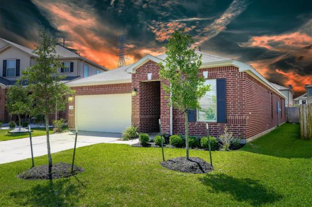 22511 Belmont Cove Lane, Katy, TX 77449 (MLS #91446546) :: Texas Home Shop Realty
