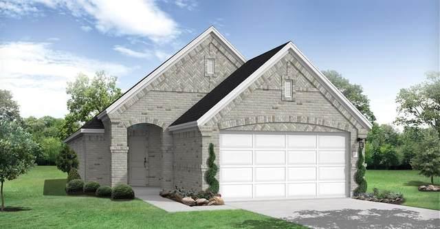 2606 Prairie Star Lane, Conroe, TX 77385 (MLS #91446753) :: The Freund Group