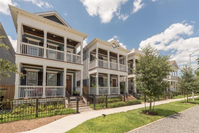 731 Tulane Street, Houston, TX 77007 (MLS #91447068) :: Magnolia Realty