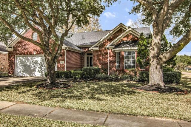 22802 Crested Lark Court, Katy, TX 77450 (MLS #91449985) :: Texas Home Shop Realty