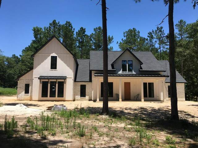152 Dedication Trail, Huntsville, TX 77340 (MLS #914563) :: The Freund Group