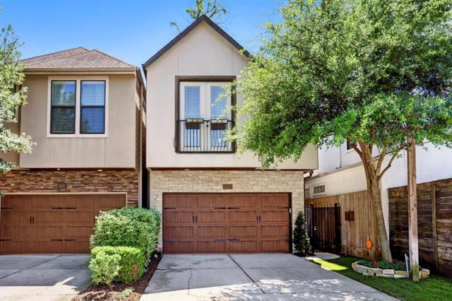 5245 Schuler Street, Houston, TX 77007 (MLS #91456898) :: Texas Home Shop Realty