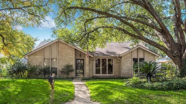 4019 Pecan Knoll Drive, Kingwood, TX 77339 (MLS #91457838) :: The Heyl Group at Keller Williams