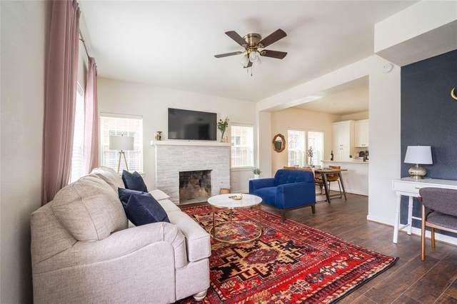 1912 Arbor Street, Houston, TX 77004 (MLS #91460527) :: Green Residential