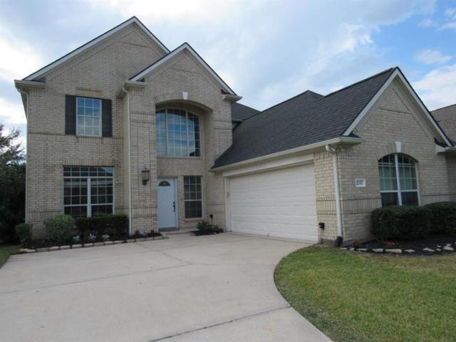 2197 Longspur Lane, League City, TX 77573 (MLS #91466125) :: Texas Home Shop Realty