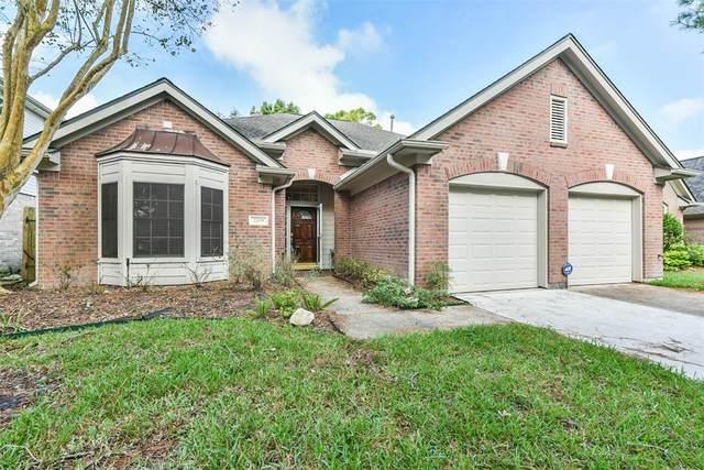 2219 Village Dale Avenue, Houston, TX 77059 (MLS #91466405) :: Caskey Realty