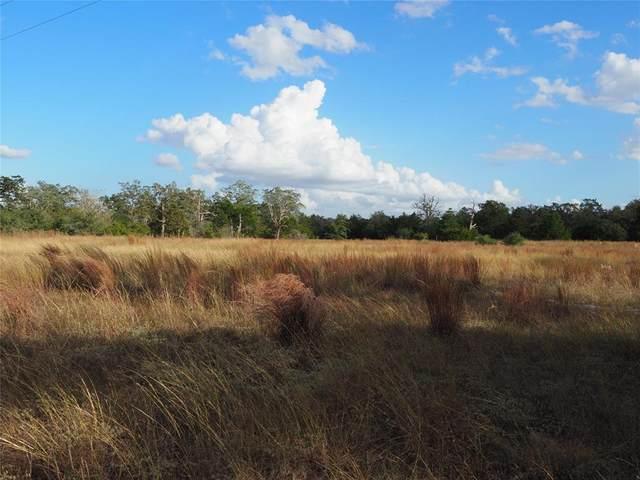 58 Verbena Trail, Harwood, TX 78632 (MLS #91467040) :: Giorgi Real Estate Group